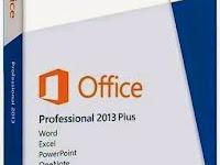 Office Professional Plus 2013 Sp1 15.0.4711.1000 Full Update Terbaru