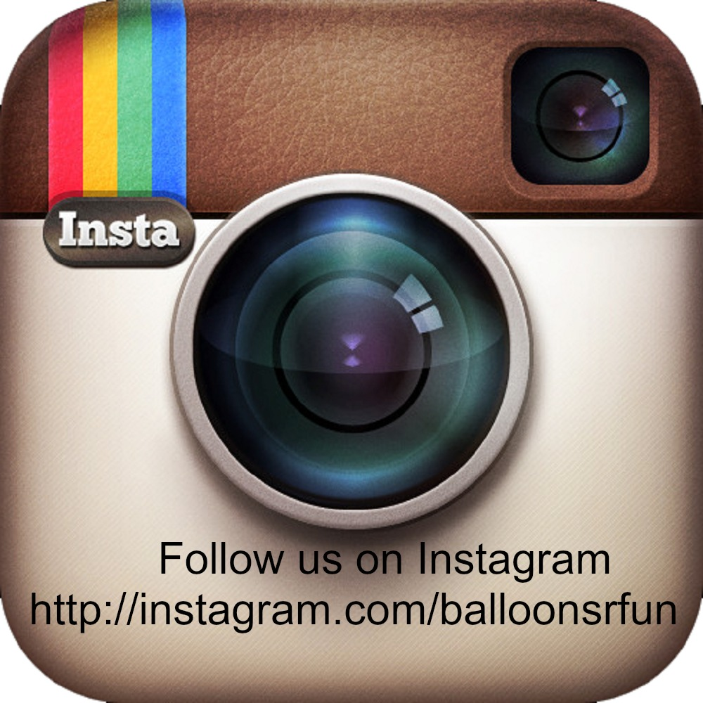 Balloon Instagram