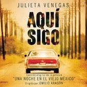 Julieta Venegas - Aquí Sigo