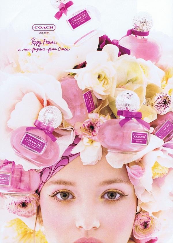 Bourgie Saturday Fragrance Madness Round One Juicy Vs Poppy Flower