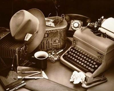 Feliz Dia do Escritor!
