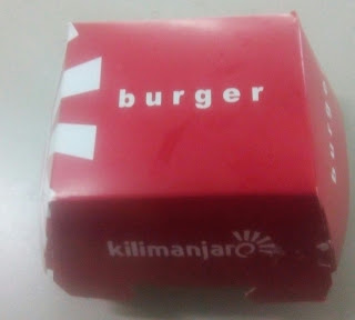kilimanjaro burger