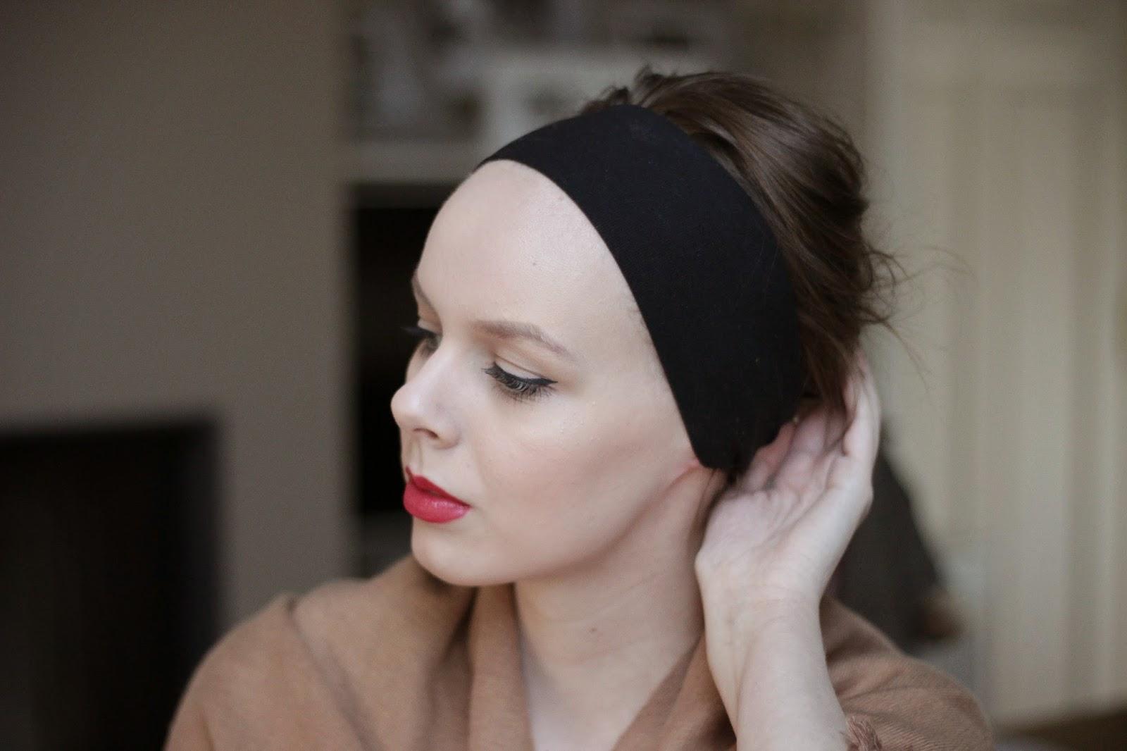 haarband trend headband