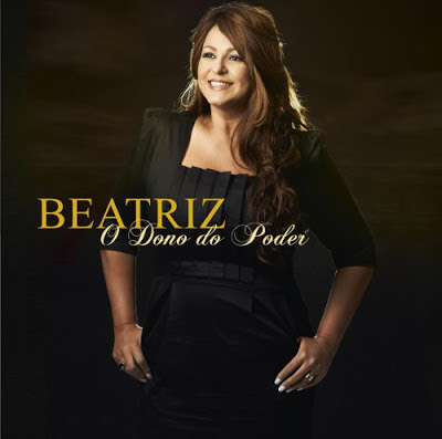 CD Beatriz   O Dono do Poder