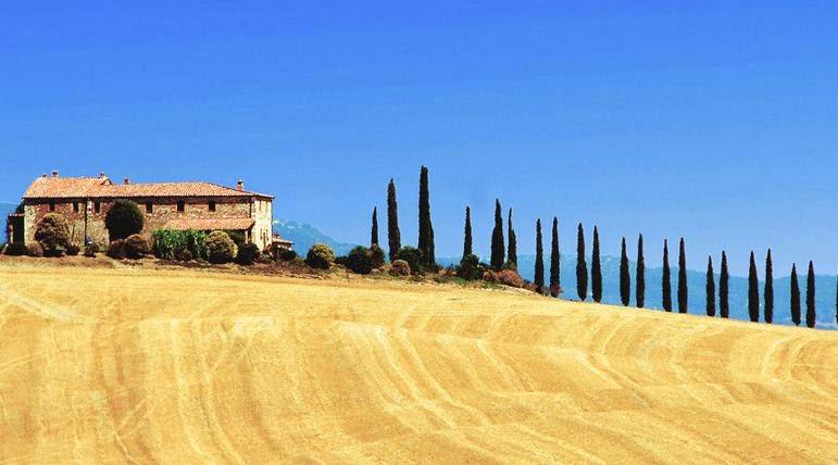 Сайт недвижимость италии