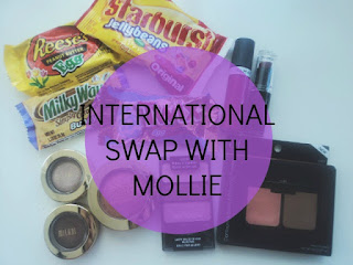 International Swap with Mollie