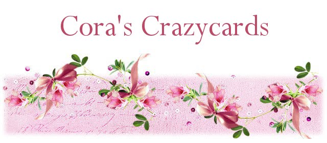 Cora's Crazy Cards