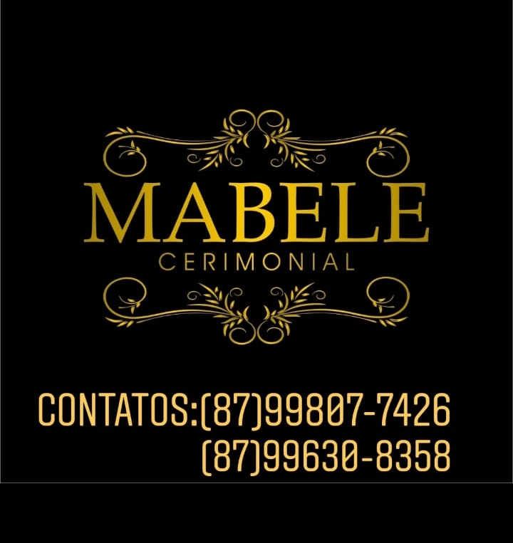 Mabele Cerimonial