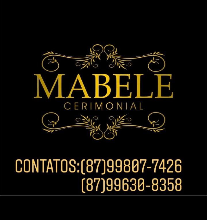Mabele Cerimonial