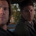Supernatural 10x13 - 10x14 - Halt & Catch Fire - The Executioner's Song