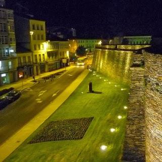 camara digital foto nocturna
