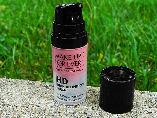 mufe hd blush 5