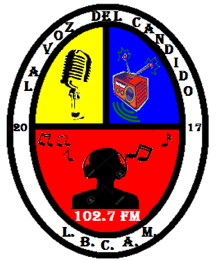 lavozdelcándido   102.7  FM