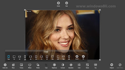 Windows 8 Photo Studio