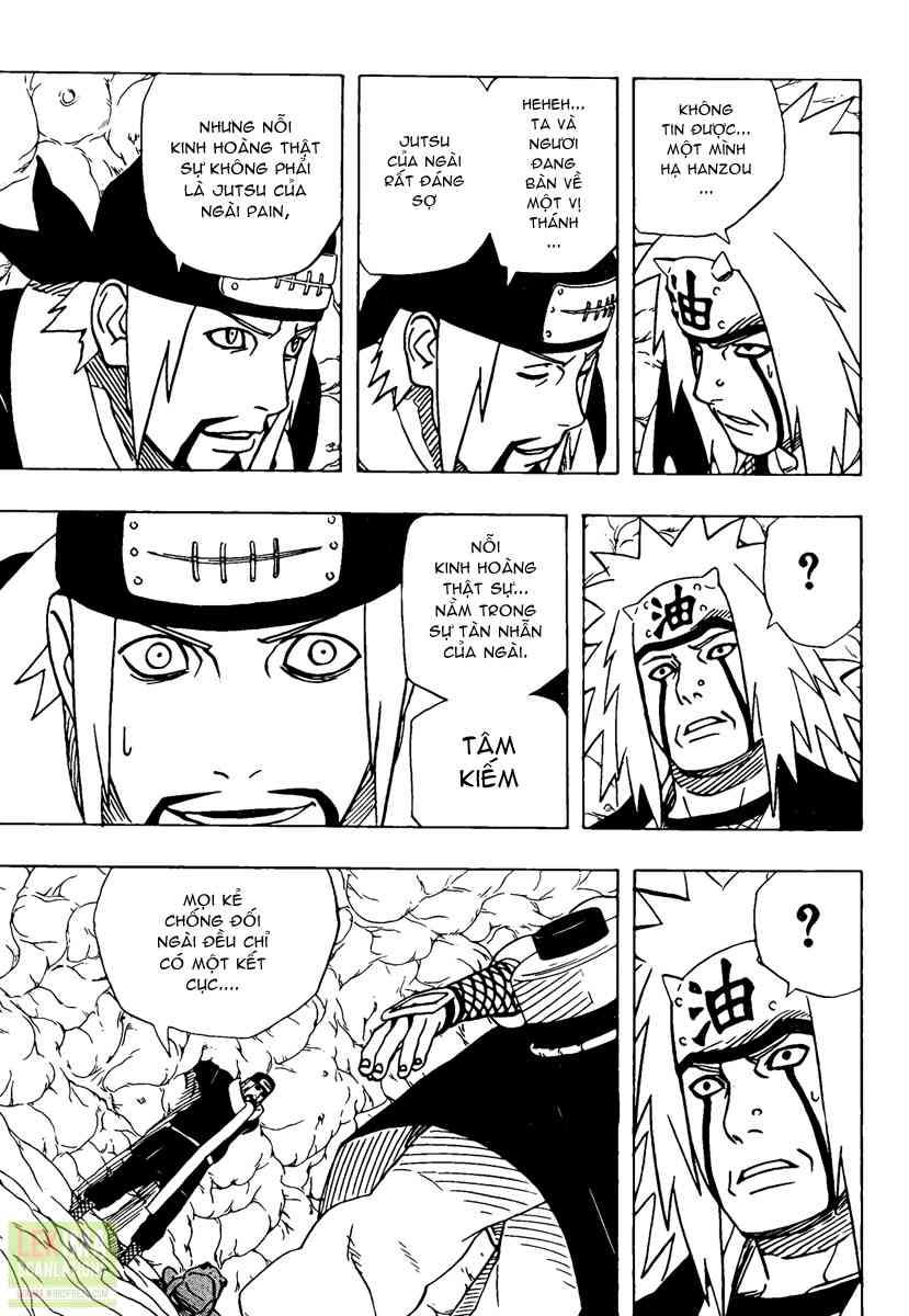 Naruto chap 369 Trang 13 - Mangak.info