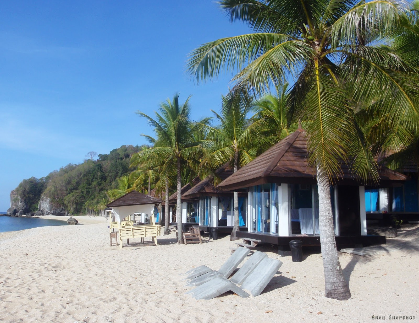 Costa De Laiya Beach Resort Rates