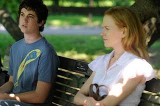 Reencontrando a Felicidade - Nicole Kidman e Miles Teller