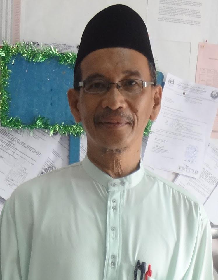 Mohd Paudzi Ramli