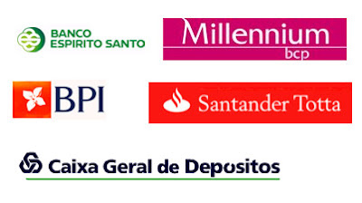 BANCOS PORTUGUESES PASSADOS A PENTE FINO POR AUDITORES INTERNACIONAIS