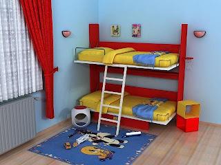 %C3%87ocuk+odas%C4%B1+ranza+modelleri+2 Çocuk odası ranza modelleri