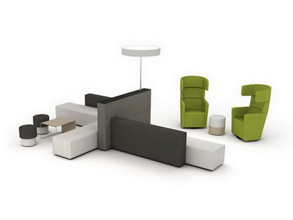 Modern Office Furniture Home Decorators Collection