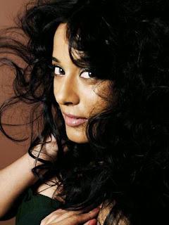 Amrita Rao's Photos from Salon International Magazine