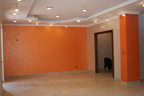 Ditta decocaravaggio di di maggio vito lavori a encanto - Pittura decorativa pareti ...