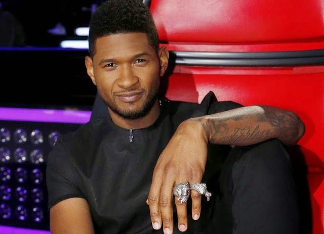 Foto Usher