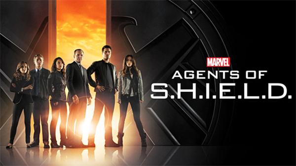 Marvel Agent of Shield Season 1 Ep.1-22 จบ [1080p][พากย์ไทย]