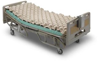 Alternatingpressuremattresscom blog preventing bed sores for Best mattress to prevent bed sores
