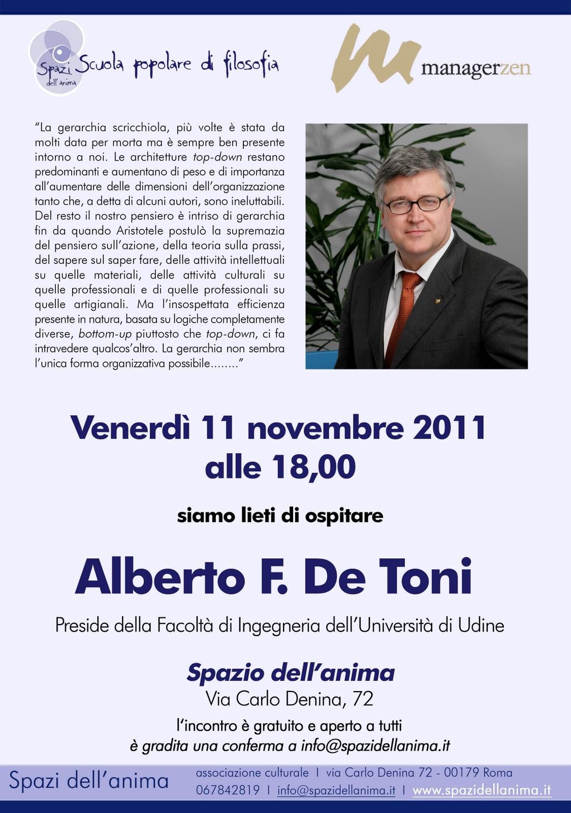 Alberto De Toni