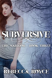 Subversive: The Warrior Book 3