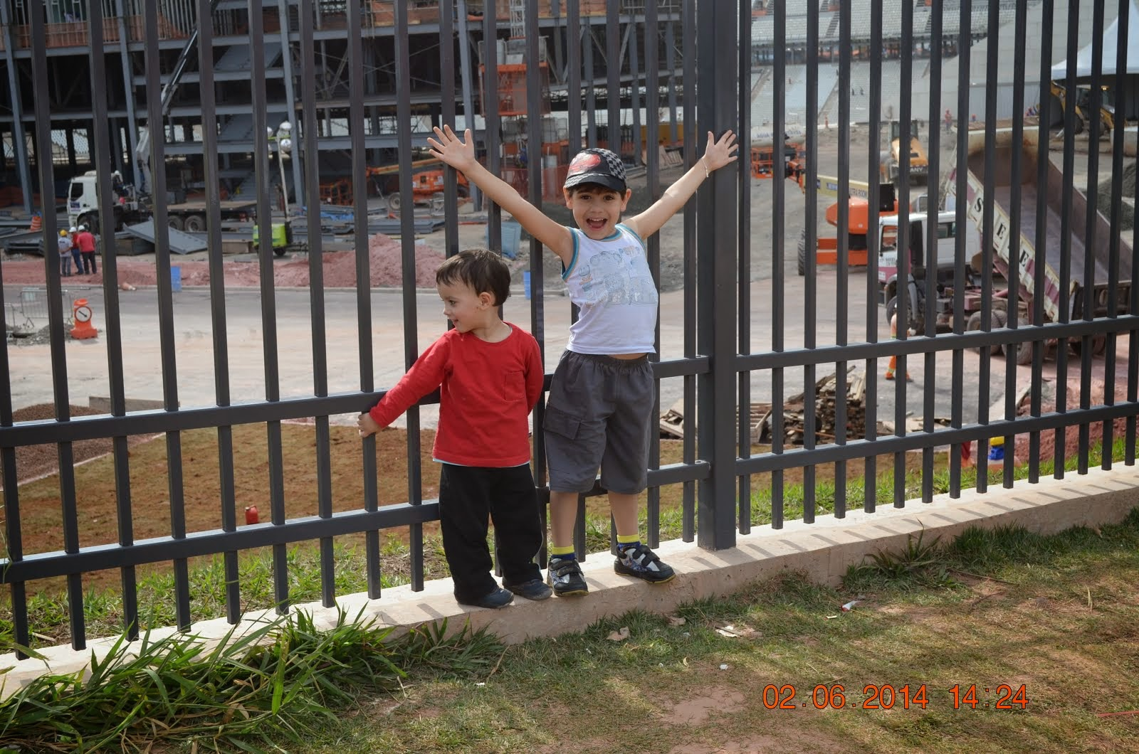 Gabriel e Felipe