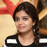 Swathi Photos at Bangaru Kodi Petta Movie Interview 99
