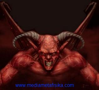 sepuluh golongan yang termasuk teman iblis