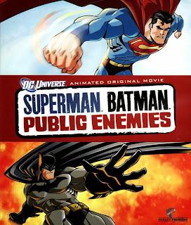 Watch Superman/Batman: Public Enemies (2009) movie free online