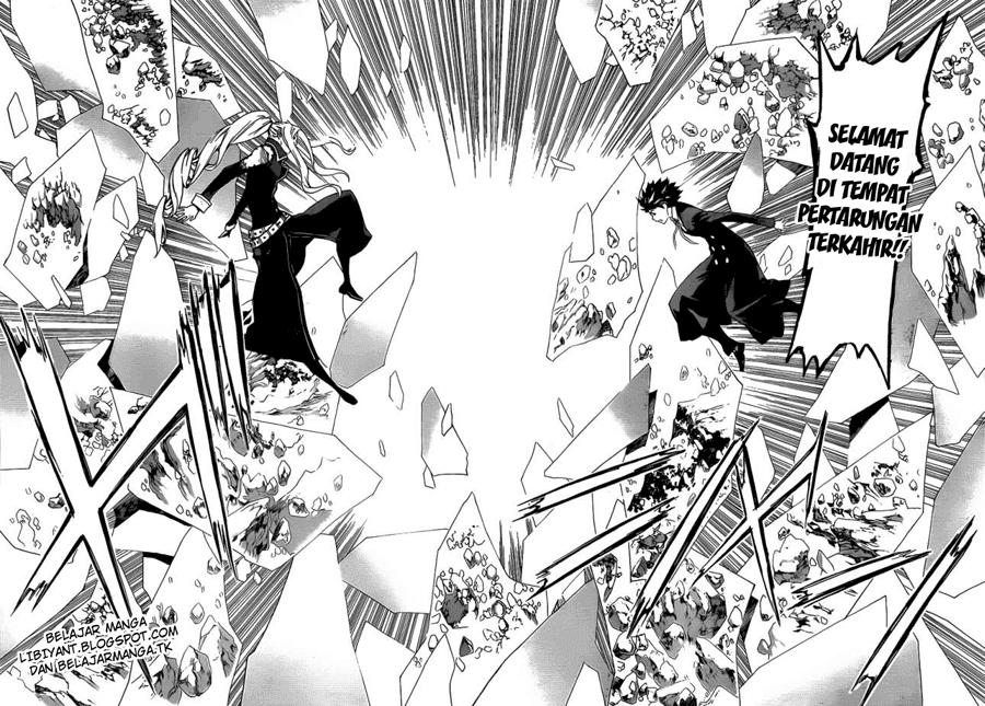 Komik defense devil 083 - sebuah halangan 84 Indonesia defense devil 083 - sebuah halangan Terbaru 15|Baca Manga Komik Indonesia|