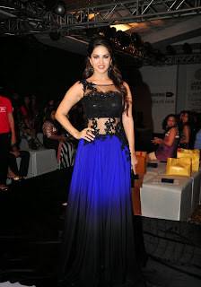 Bollywood Celebrities  Pictures at Lakme Fashion Week 2015  16.JPG