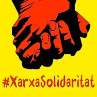 #XarxaSolidaritat
