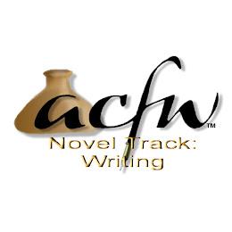 ACFW Novel Writing Track Award