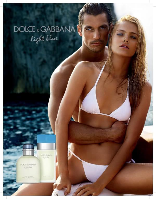 Advertisement Dolce & Gabbana on Pinterest