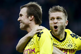 HASIL SKOR VIDEO BERLIN VS DORTMUND 0-1