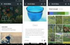 Google lanza Arts & Culture: app para explorar obras de arte de más de 850 museos de todo el mundo