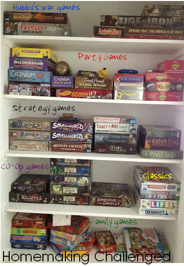 Merveilleux It Also Had Room For MORE Games, (and He Had Birthday Money Burning A Hole  In His Pocket) And Was Rather Organized. I Couldnu0027t Say No, I Mean Look How  Great ...