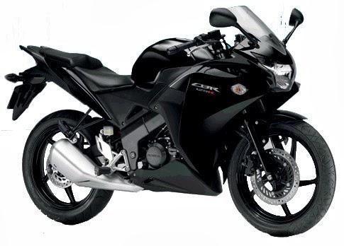 Honda CBR 150R - Motor Lovers
