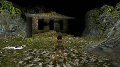 Tomb Raider 1 Gameplay for PC