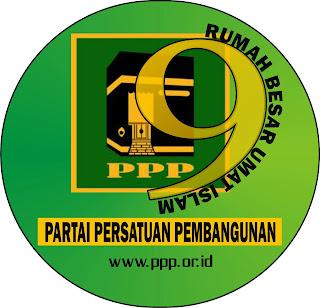 Design Logo PPP