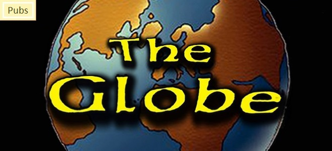 The Globe - ComeyBebeenAlicante