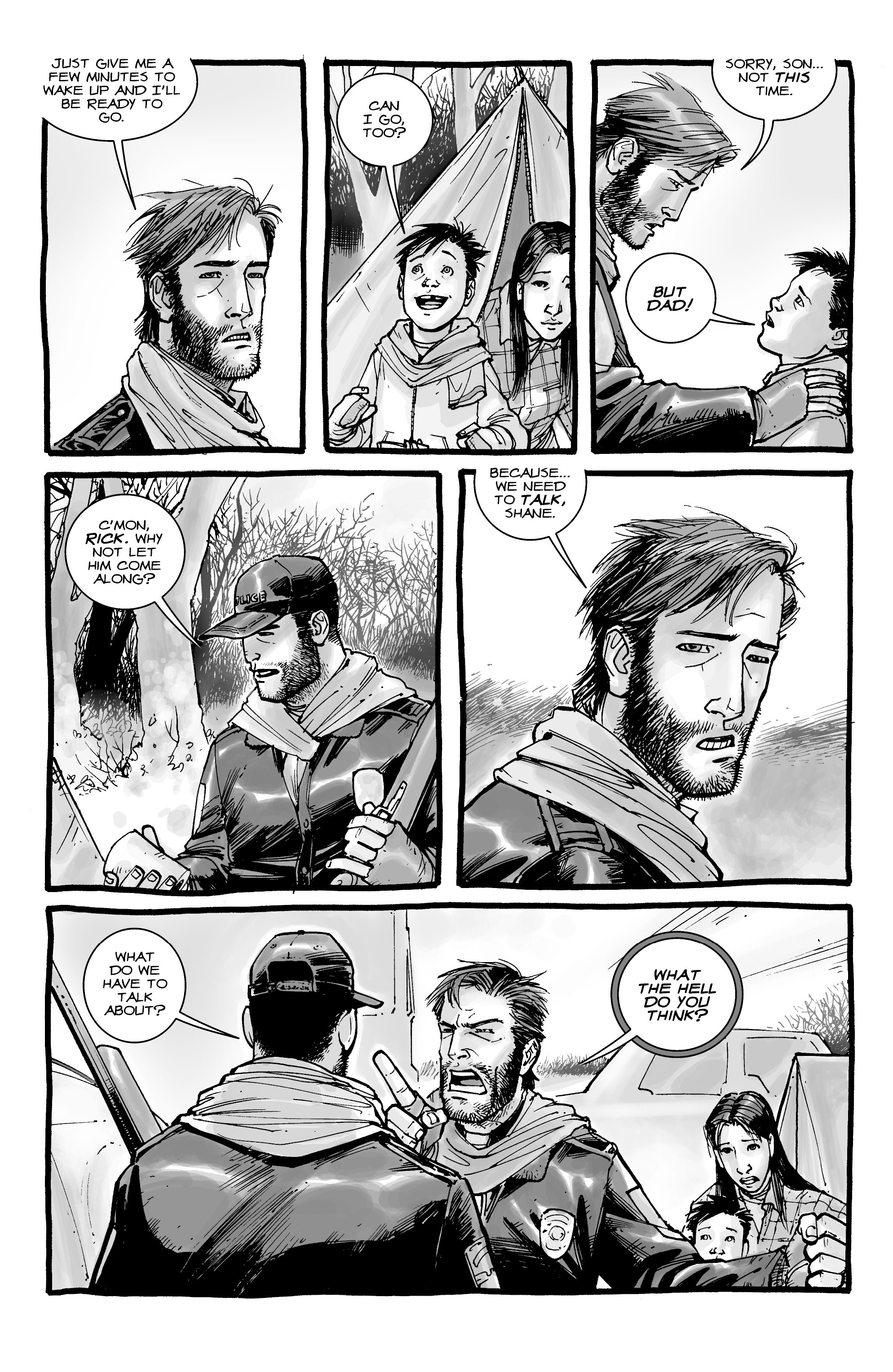 The Walking Dead 6 Page 14