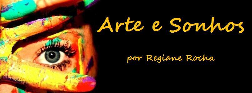 ARTE E SONHOS